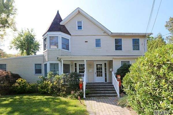 203 W Main Street, Oyster Bay, NY 11771 - MLS#: 3165416