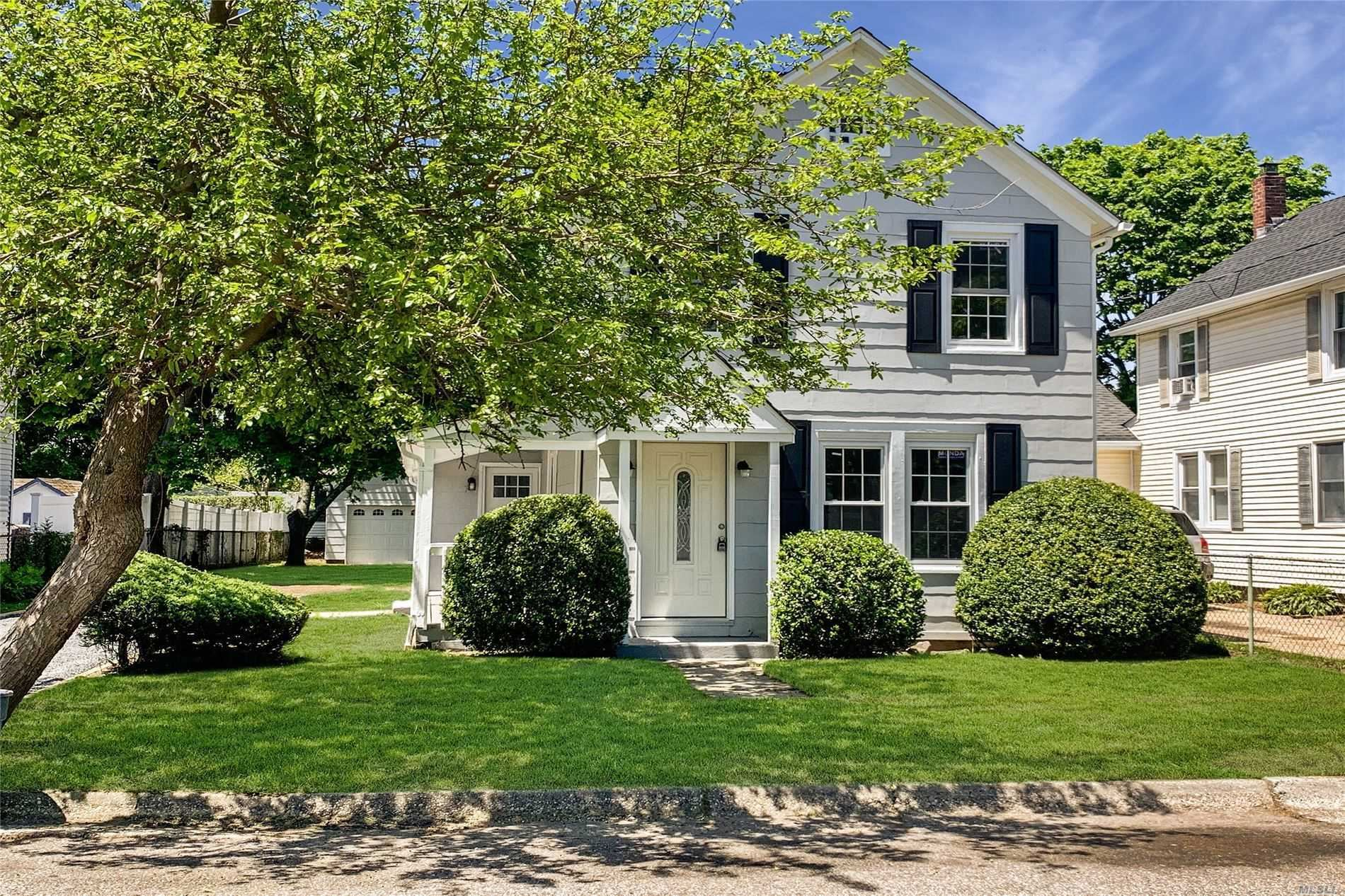 50 Evergreen Ave, Patchogue, NY 11772 - MLS#: 3218416