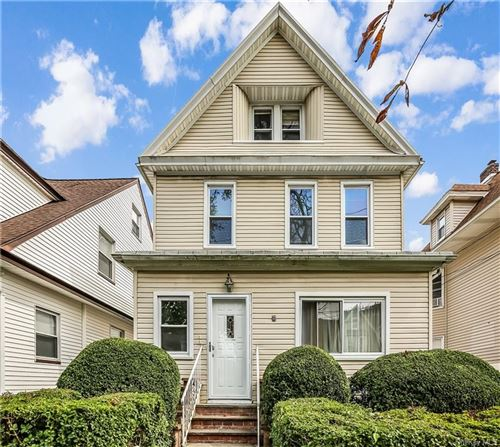 Photo of 43 Lincoln Street, New Rochelle, NY 10801 (MLS # H6068417)