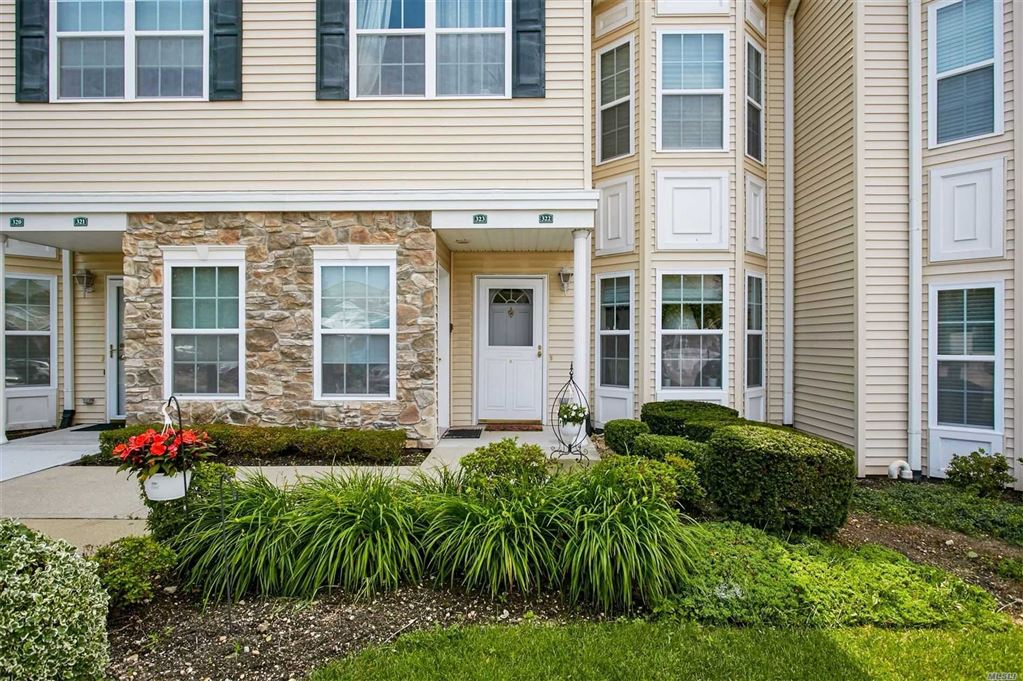 322 Spring Drive, East Meadow, NY 11554 - MLS#: 3146417