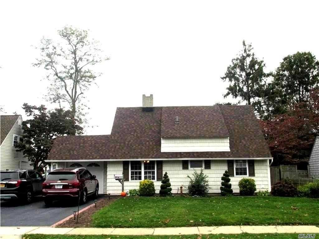 80 Spindle Road, Hicksville, NY 11801 - MLS#: 3265417