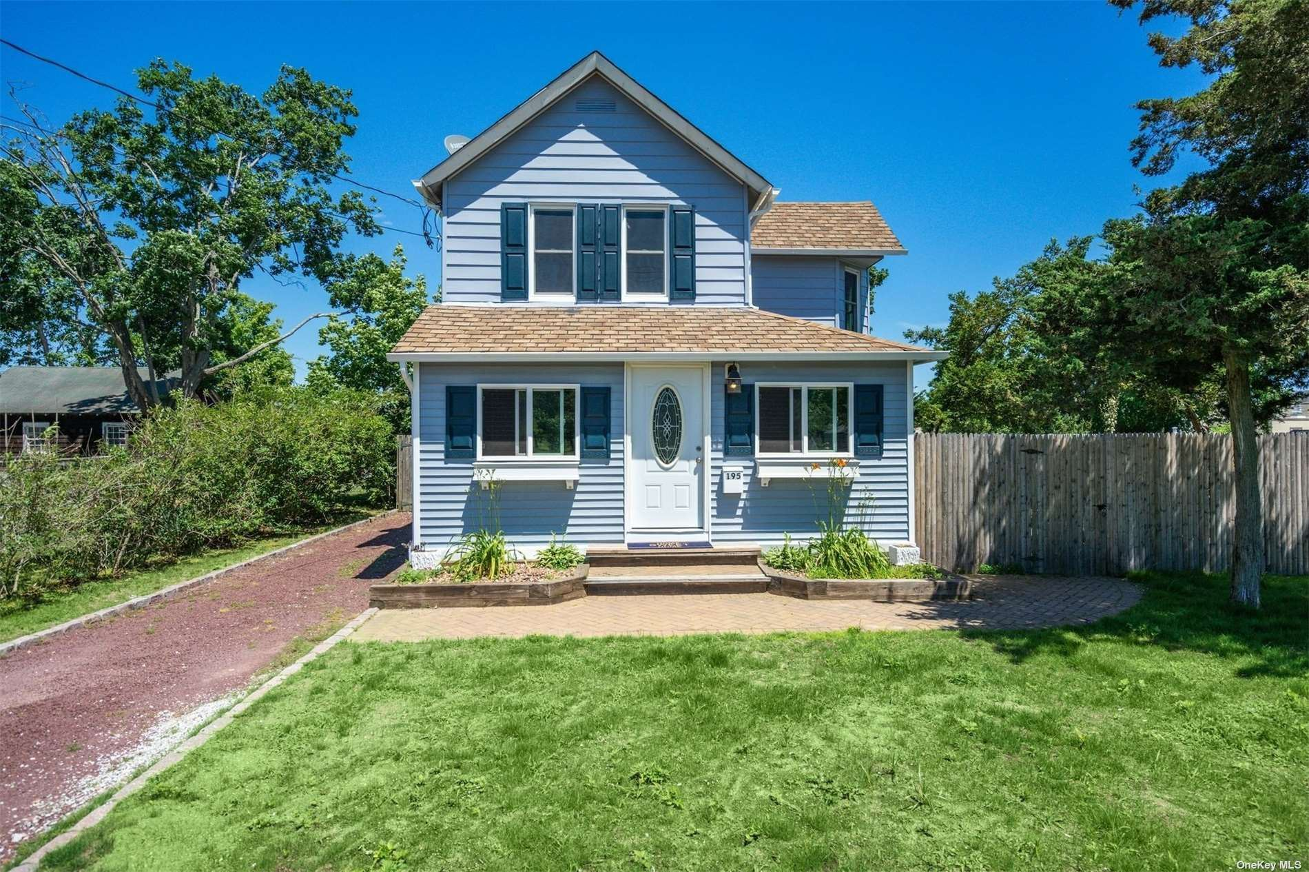 195 River Avenue, Patchogue, NY 11772 - MLS#: 3321417