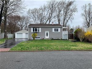 Photo of 31 Rosewood St, Central Islip, NY 11722 (MLS # 3119418)