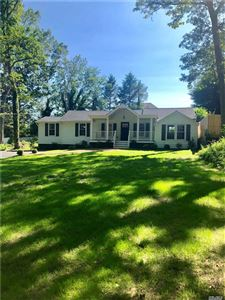 Photo of 74 Birch Hill Rd, Mt. Sinai, NY 11766 (MLS # 3126418)