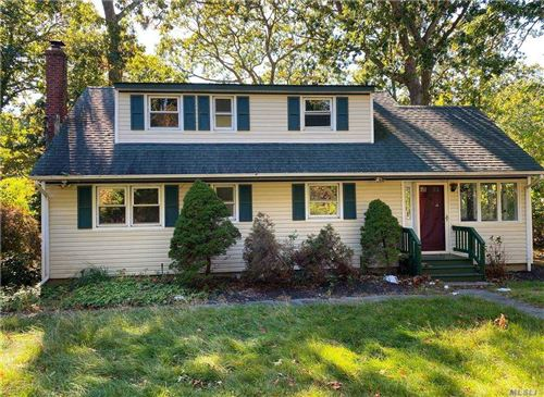 Photo of 6 Pringle Road, Miller Place, NY 11764 (MLS # 3259418)