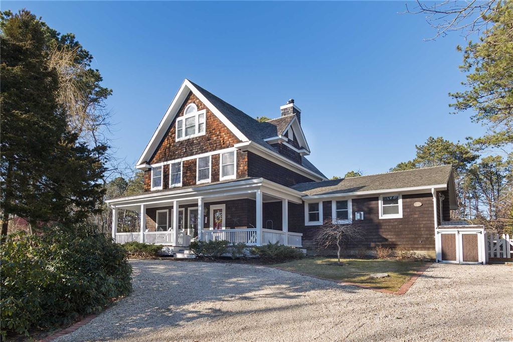 409 canoe place Road, Southampton, NY 11968 - MLS#: 3115418