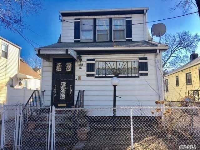 188-16 120th Avenue, St. Albans, NY 11412 - MLS#: 3173418