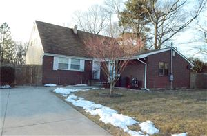 Photo of 968 Old Medford Ave, Farmingville, NY 11738 (MLS # 3101419)
