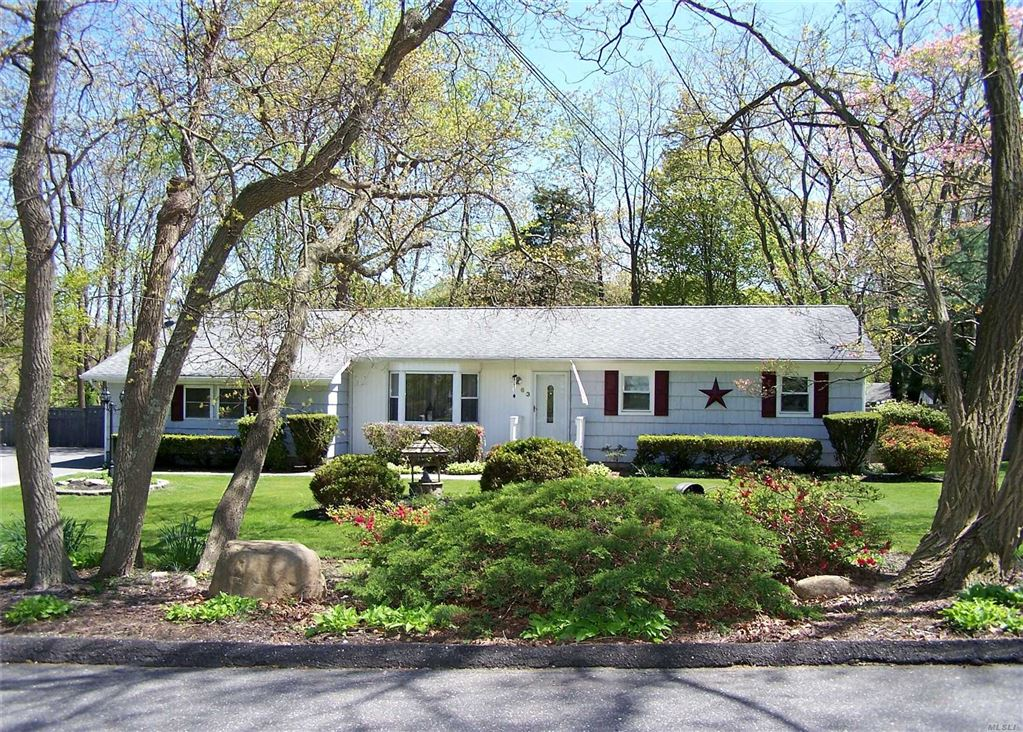 63 Noahs Path, Rocky Point, NY 11778 - MLS#: 3127419