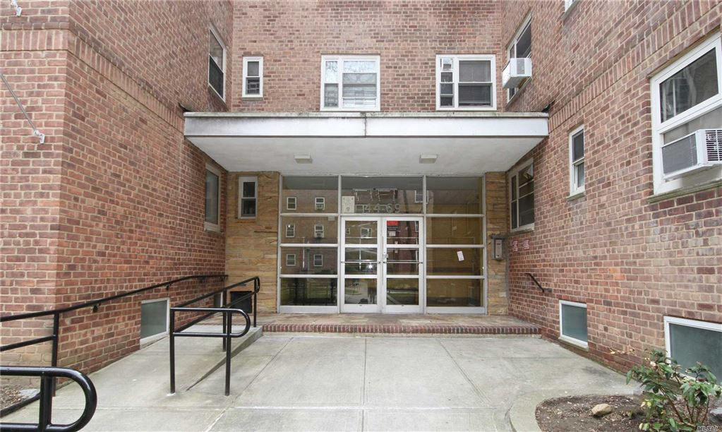 44-69 Kissena Boulevard #4P, Flushing, NY 11355 - MLS#: 3118420
