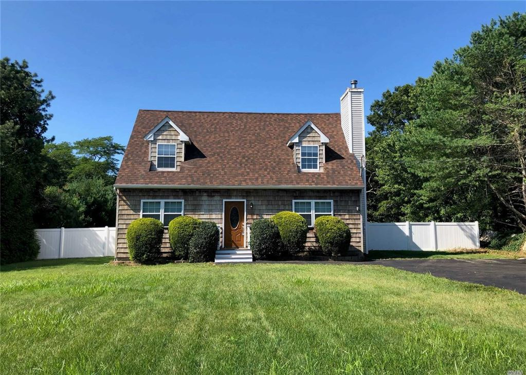 30 Lewis Road, E. Quogue, NY 11942 - MLS#: 3155420