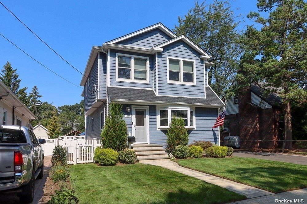 1867 Bedford Avenue, Merrick, NY 11566 - MLS#: 3345420