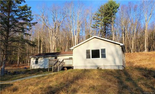 Tiny photo for 89 Mcguire Road, Woodbourne, NY 12788 (MLS # H6083421)