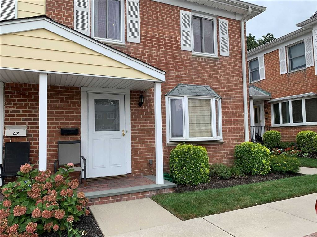1810 Front Street #43, East Meadow, NY 11554 - MLS#: 3153421