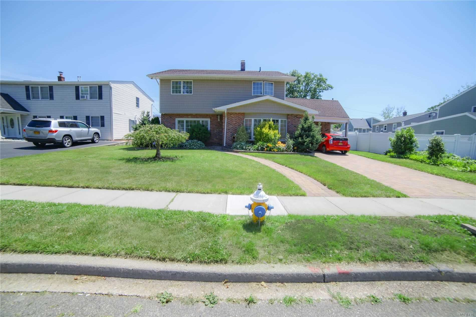 184 Orchid Road, Levittown, NY 11756 - MLS#: 3224421