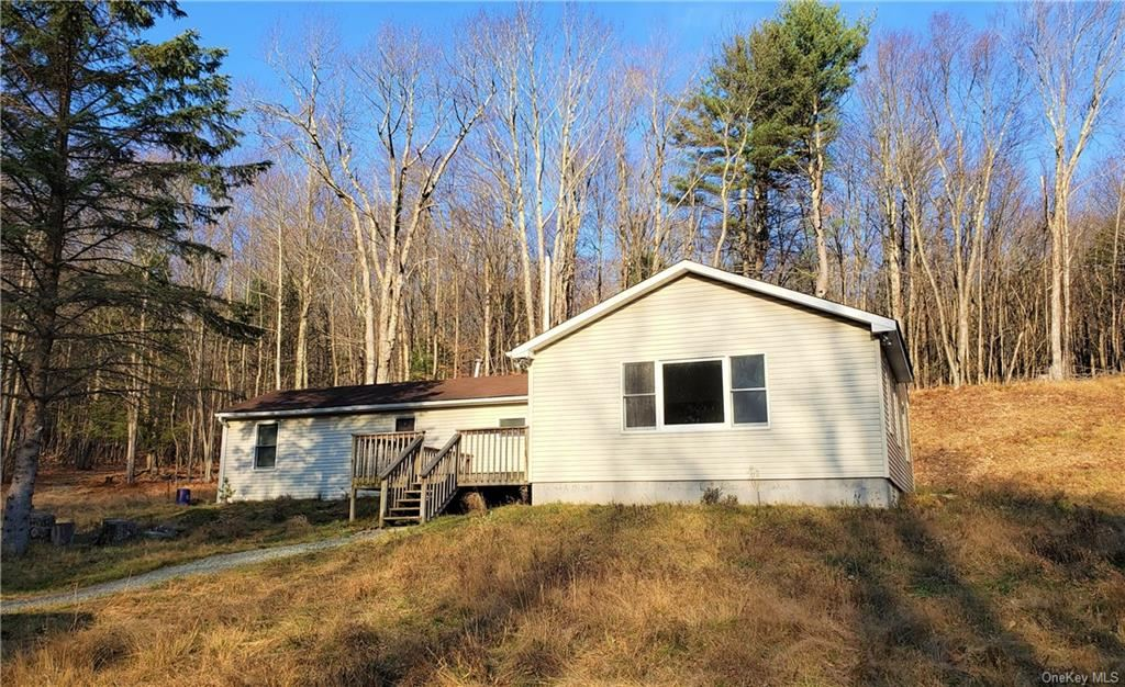 Photo for 89 Mcguire Road, Woodbourne, NY 12788 (MLS # H6083421)