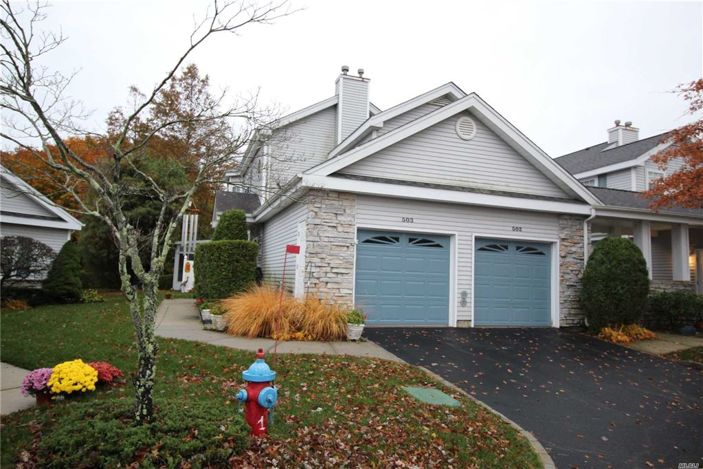 503 Oak Bluff Court, Moriches, NY 11955 - MLS#: 3079422