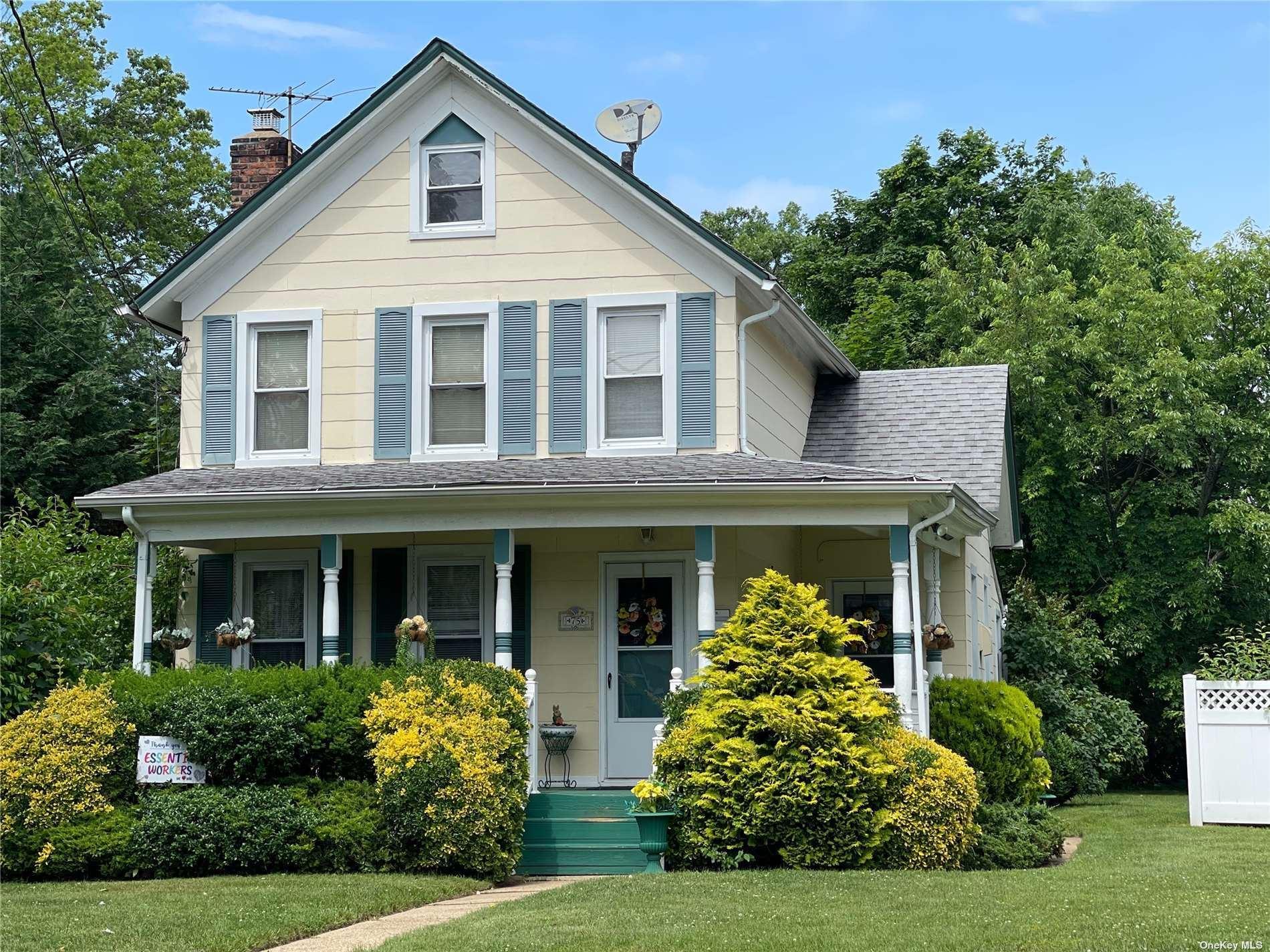 75 Prospect Avenue, Lynbrook, NY 11563 - MLS#: 3321422