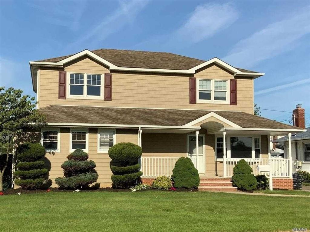 1066 Mclean Avenue, Wantagh, NY 11793 - MLS#: 3145423