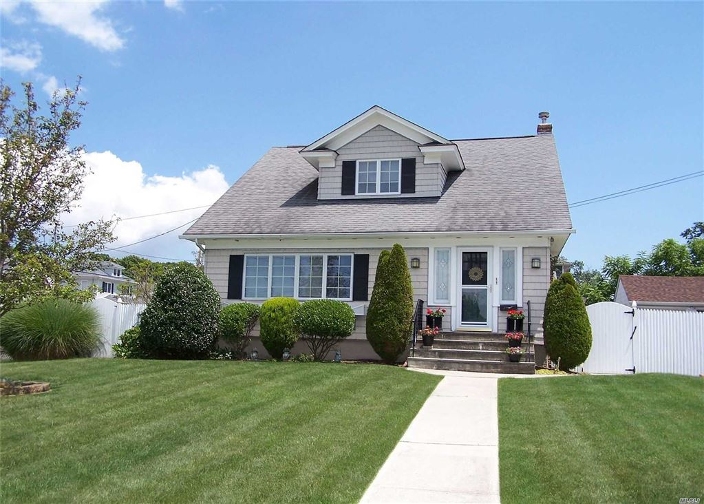 155 Bay Avenue, Patchogue, NY 11772 - MLS#: 3154423