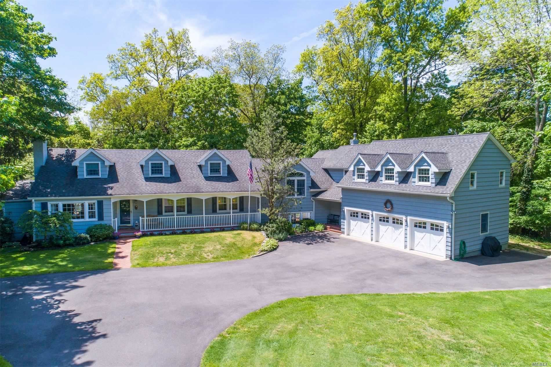 73 Huntington Bay Road, Huntington, NY 11743 - MLS#: 3217423