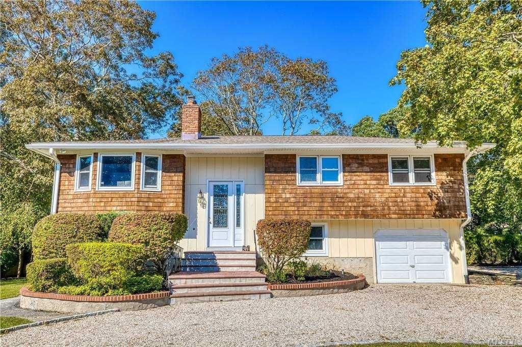 16 Sherwood Road, Hampton Bays, NY 11946 - MLS#: 3269423