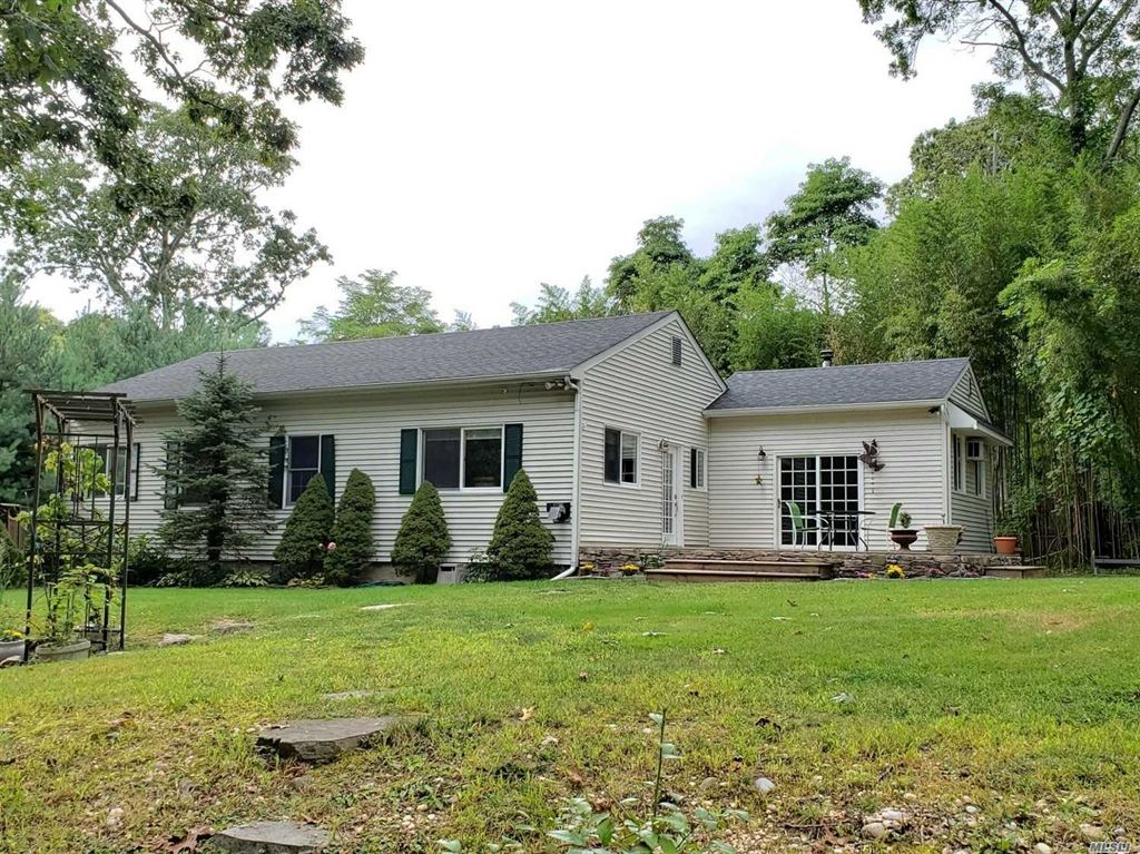 87 Woodhull Landing Road, Miller Place, NY 11764 - MLS#: 3163424