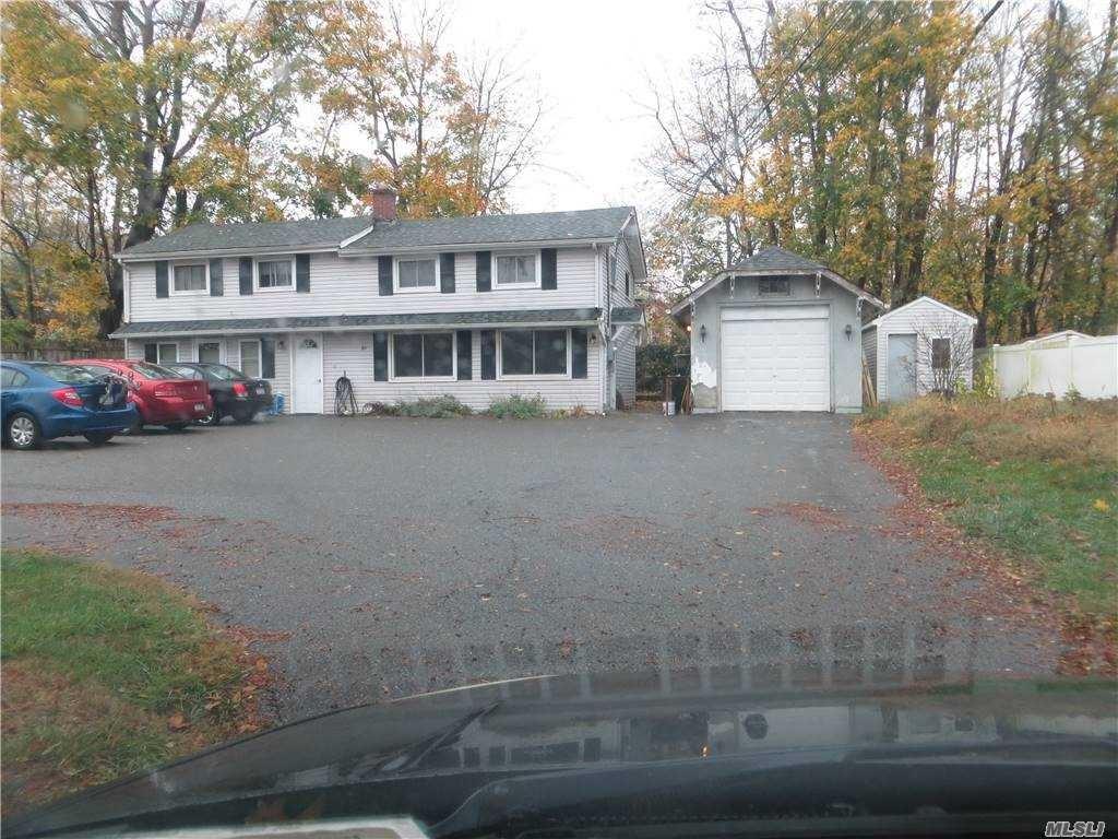 10 E Lake Terrace #1, Lake Ronkonkoma, NY 11779 - MLS#: 3271424