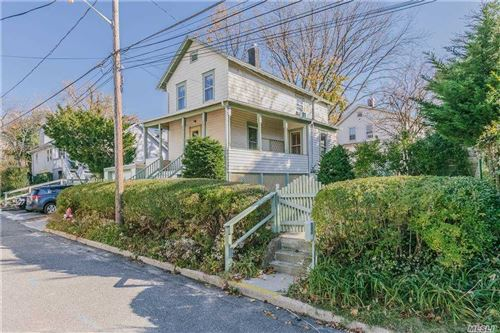 Photo of 157 Brown St, Sea Cliff, NY 11579 (MLS # 3273425)