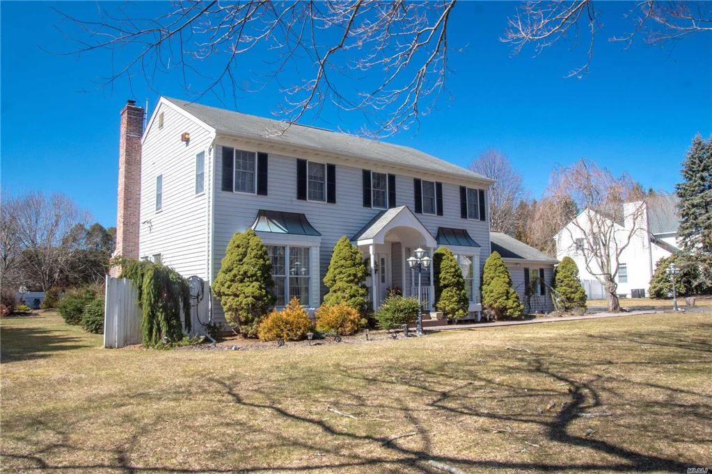 47 White Birch Circle, Miller Place, NY 11764 - MLS#: 3106425