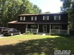 6 Clare Court, Manorville, NY 11949 - MLS#: 3146425