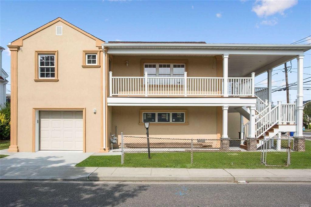 51 Boyd Street, Long Beach, NY 11561 - MLS#: 3147425