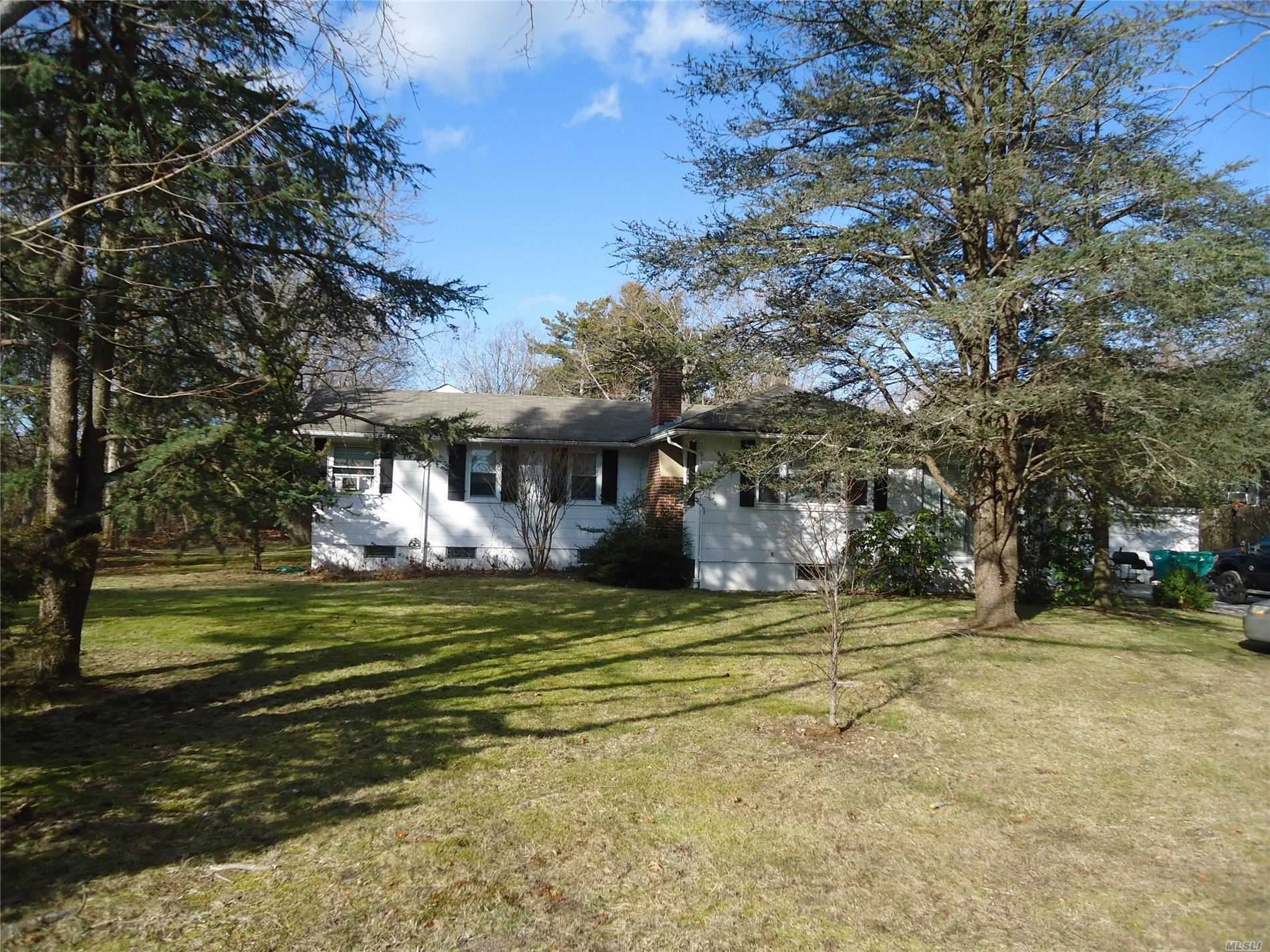 13 Maple Avenue, Hampton Bays, NY 11946 - MLS#: 3181425