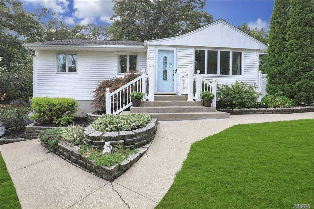 78 Brookhaven Dr, Rocky Point, NY 11778 - MLS#: 3251425