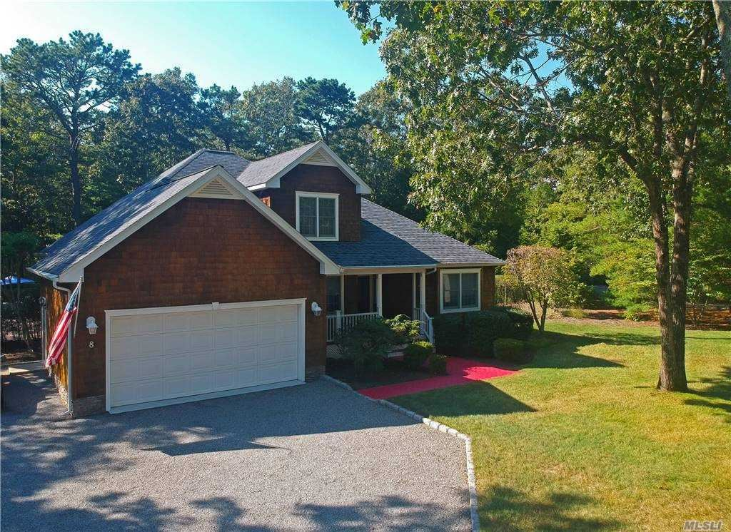 8 Amys Path, East Quogue, NY 11942 - MLS#: 3258425