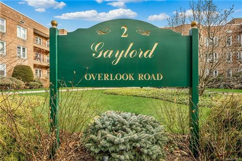 Photo of 2 Overlook Road #3D2, White Plains, NY 10605 (MLS # H6091426)