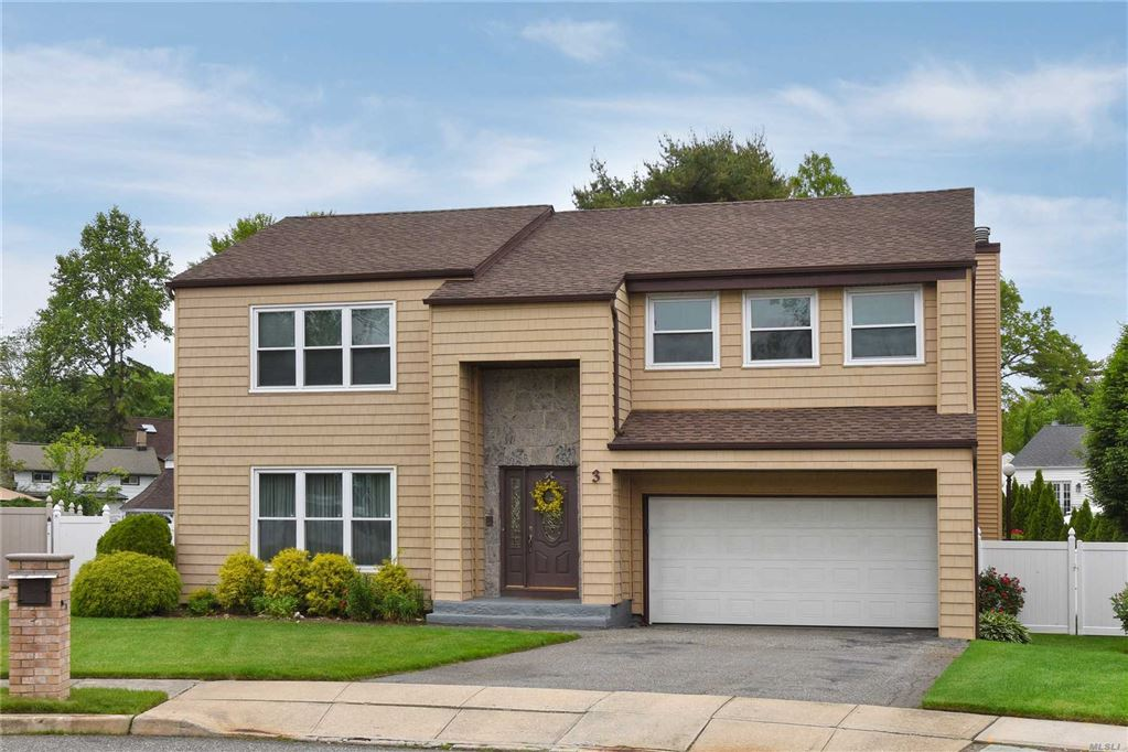 3 Concord Court, Lynbrook, NY 11563 - MLS#: 3133426