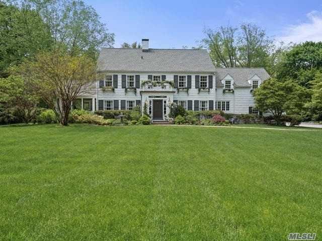 37 Wood Acres Road, Brookville, NY 11545 - MLS#: 3229426