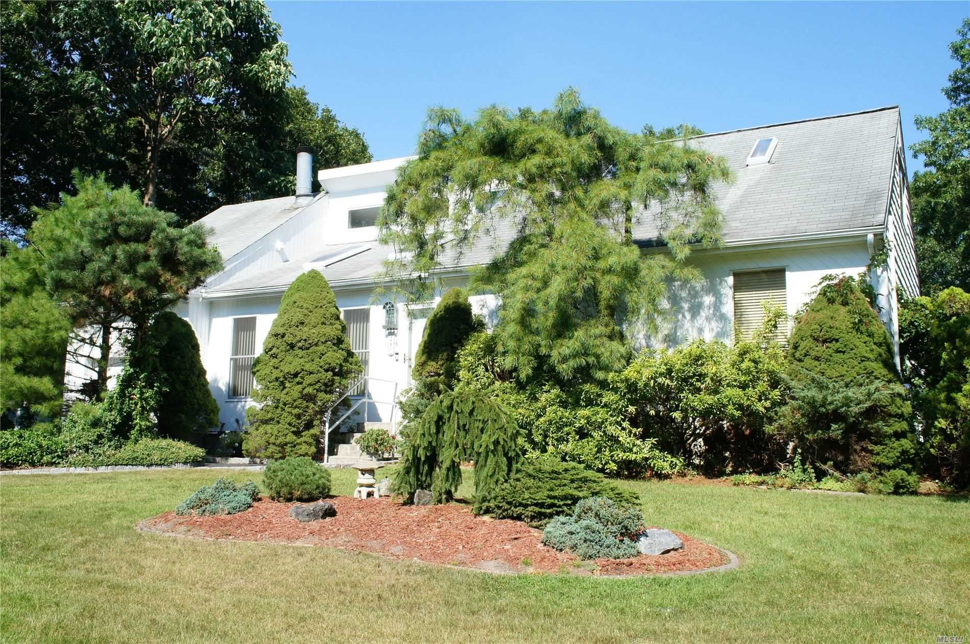 21 Williams St, Center Moriches, NY 11934 - MLS#: 3234426
