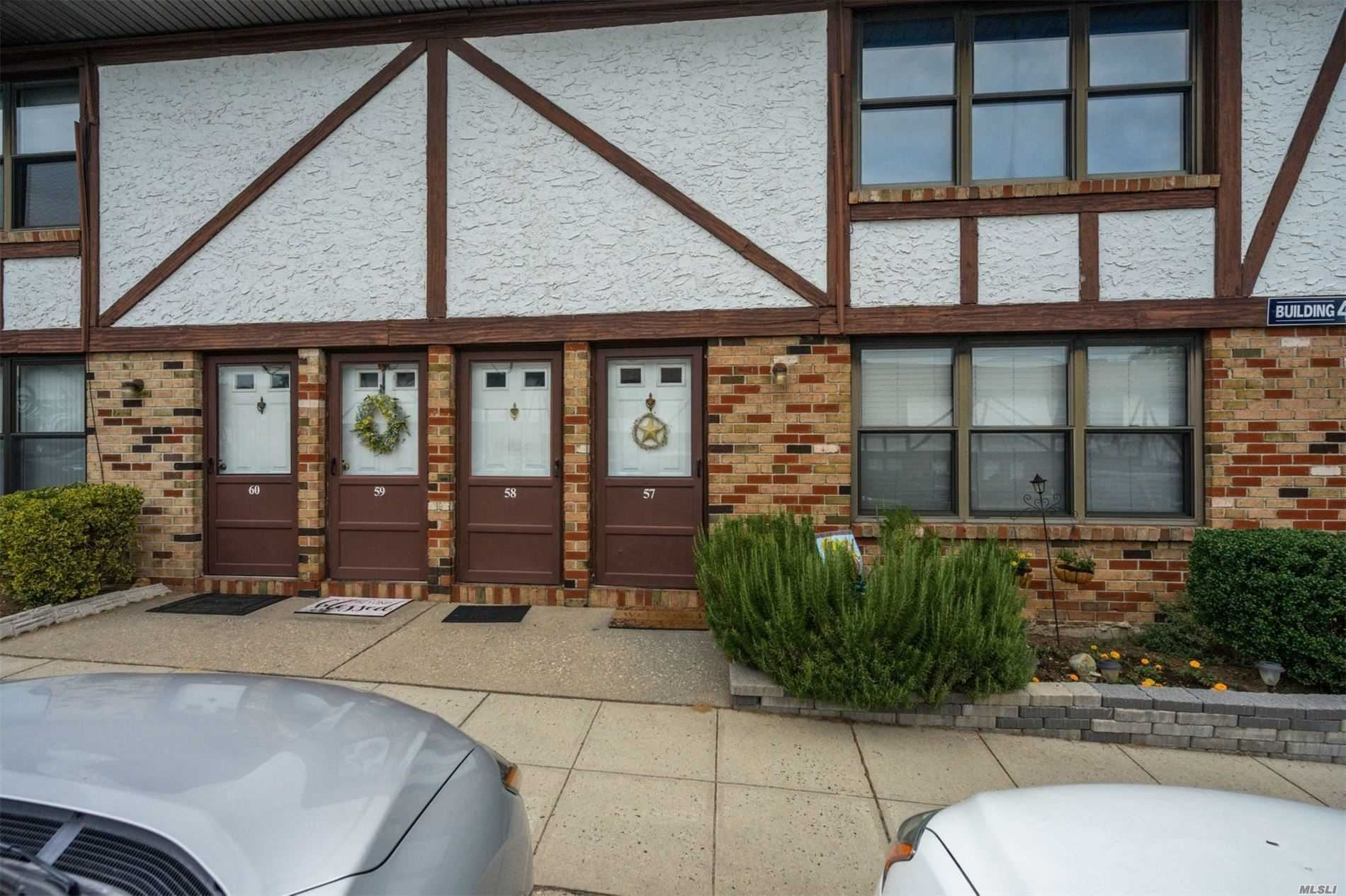 57 Bailey Court, Middle Island, NY 11953 - MLS#: 3236426