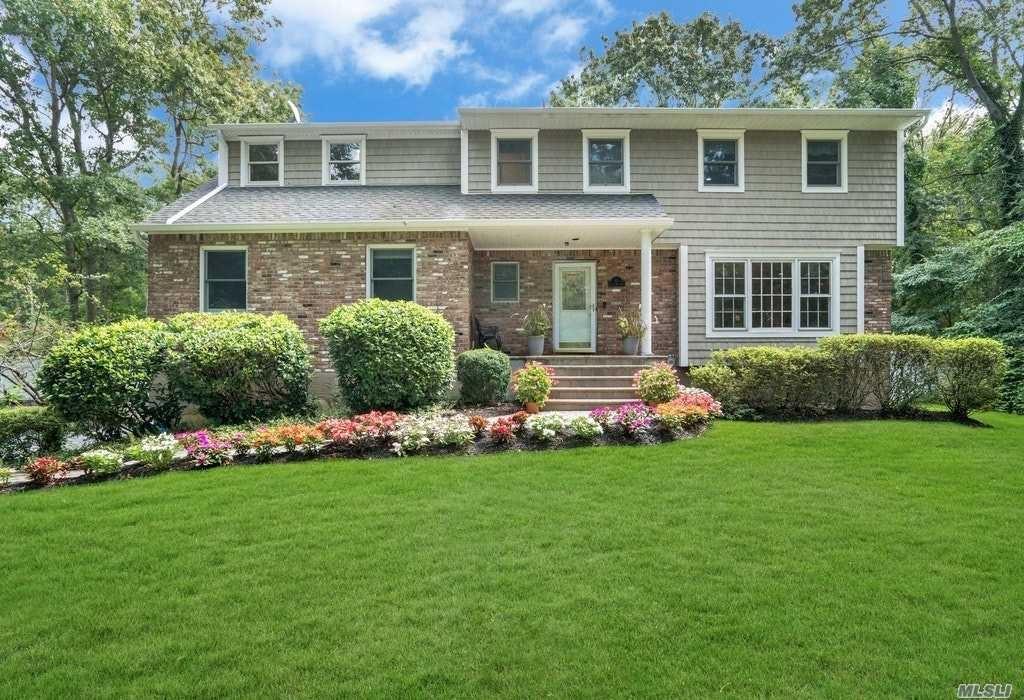 41 Village Hill Drive, Dix Hills, NY 11746 - MLS#: 3248426
