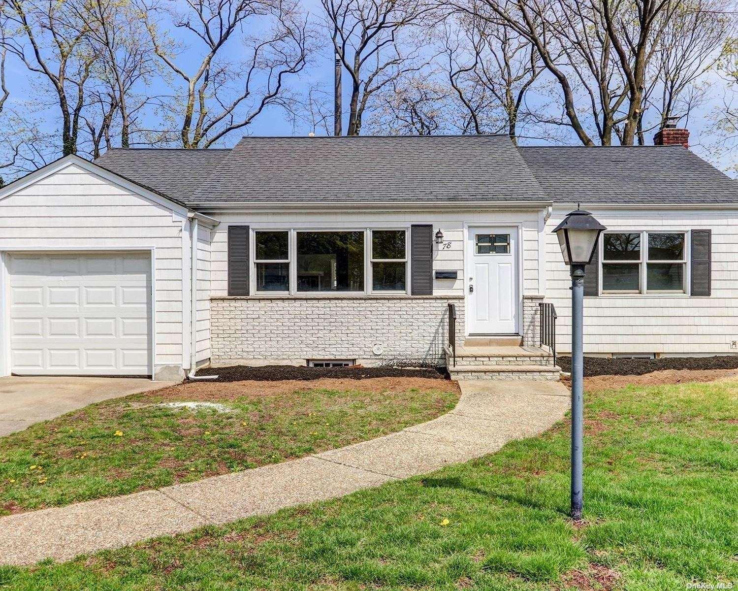 78 Shaw Drive, Merrick, NY 11566 - MLS#: 3306426