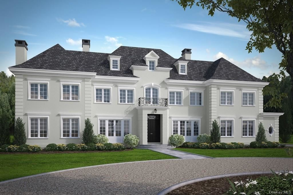 Photo of 80 Garden Road Lot #5, Scarsdale, NY 10583 (MLS # H6112426)
