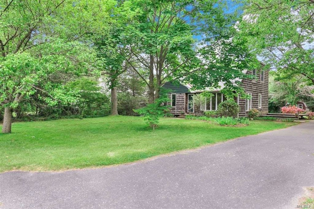 27 N Brewster Lane, Bellport Village, NY 11713 - MLS#: 3133428