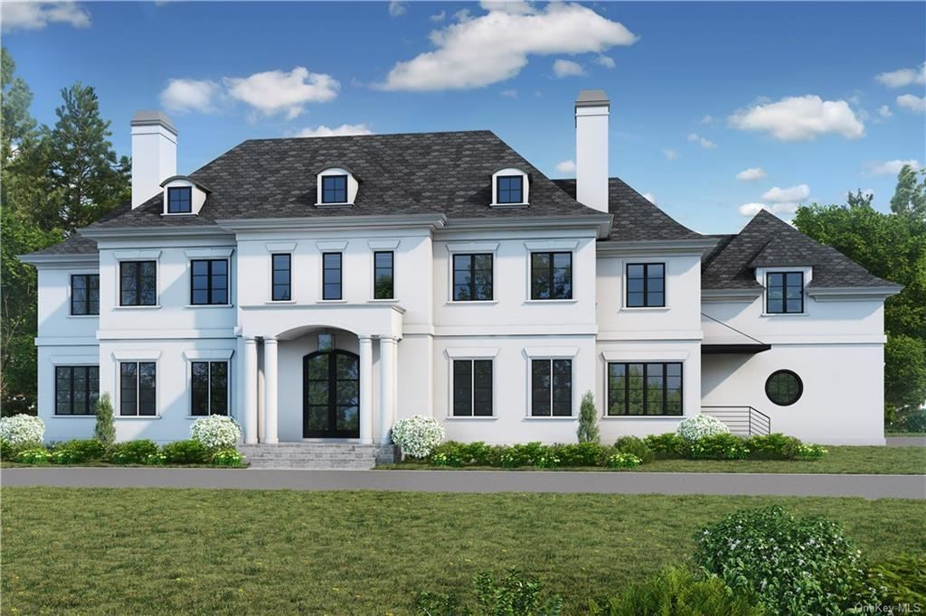 Photo of 80 Garden Road Lot #6, Scarsdale, NY 10583 (MLS # H6112428)