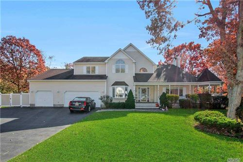 Photo of 6 Old Orchard Way, Miller Place, NY 11764 (MLS # 3264429)
