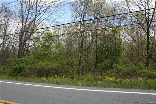 Photo of Mountain Road, Port Jervis, NY 12771 (MLS # H6150429)