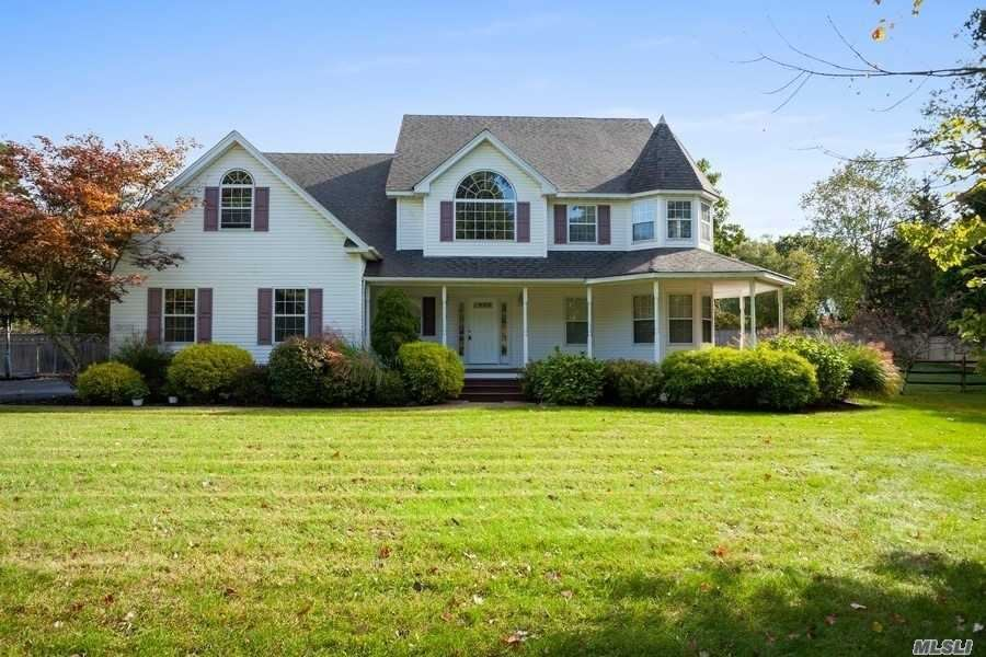 23 Old Neck Court, Manorville, NY 11949 - MLS#: 3170429