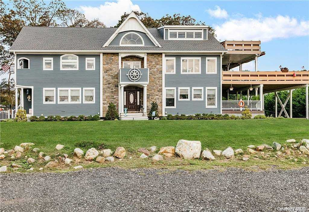 100 N Colonial Drive, East Patchogue, NY 11772 - MLS#: 3256429