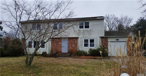 Photo of 49 Orleans Grn, Coram, NY 11727 (MLS # 3267430)